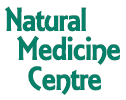 Natural Medicine Centre and Acupuncture Clinic